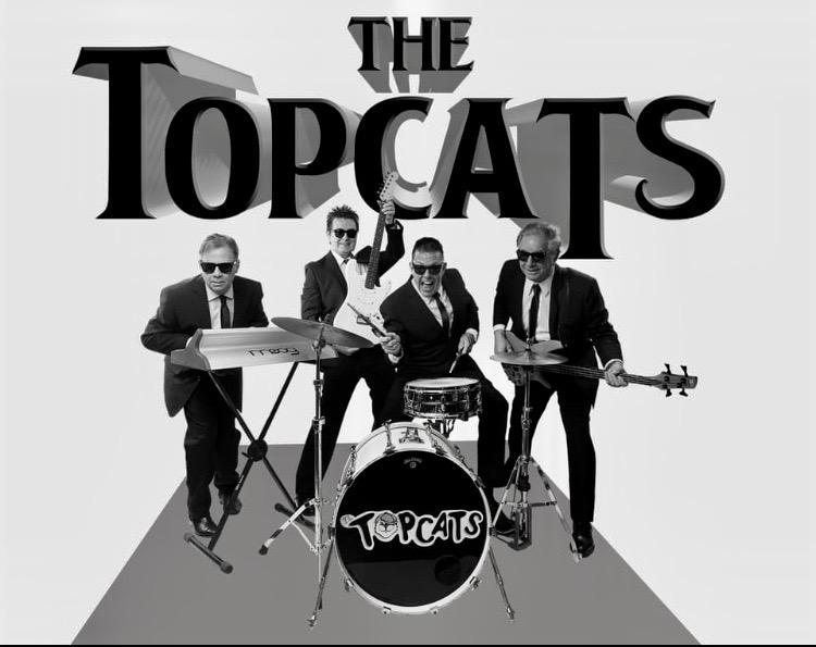 The Topcats Pinchapalooza Festival